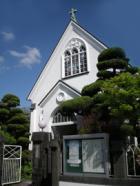 高知聖パウロ教会